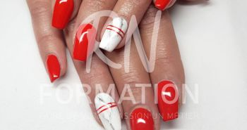 Formation nail art RN Formation
