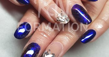 Formation pose faux ongles