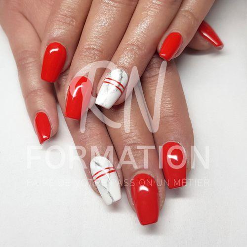 Formation nail art RN Formation